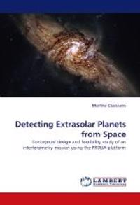 Detecting Extrasolar Planets from Space