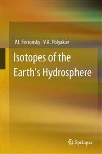Isotopes of the Earths Hydrosphere Isotopiya Gidrosfery Zemli
