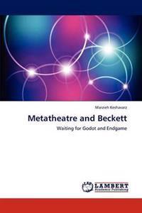 Metatheatre and Beckett
