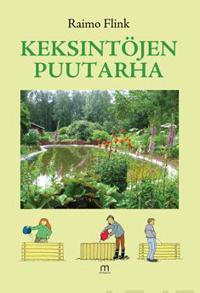 Keksintöjen puutarha