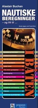 Nautiske beregninger - Alastair Buchan pdf epub