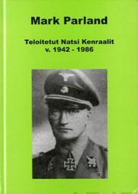 Teloitetut natsi-kenraalit v. 1942-1986
