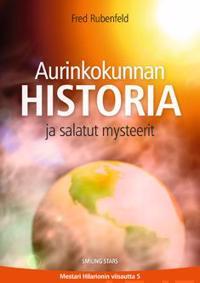 Aurinkokunnan historia ja salatut mysteerit