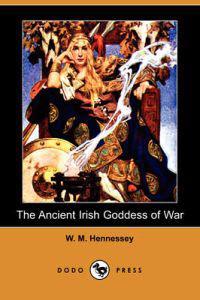 The Ancient Irish Goddess of War
