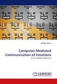 Computer-Mediated Communication of Emotions
