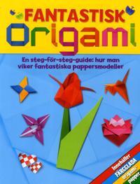 Fantastisk origami