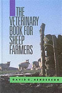 Veterinary Book for Sheep Farmers