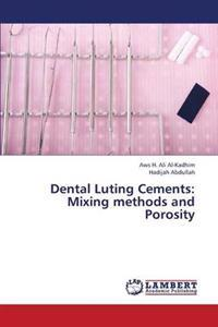 Dental Luting Cements