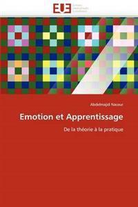 Emotion Et Apprentissage
