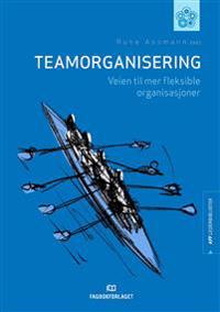 Teamorganisering -  pdf epub