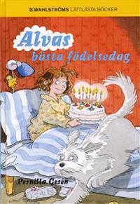 Alvas bästa födelsedag