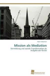 Mission ALS Mediation