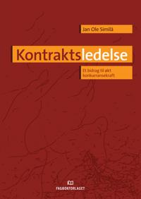 Kontraktsledelse - Jan Ole Similä pdf epub