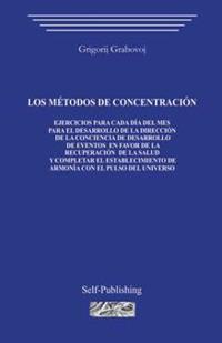 Los Metodos de Concentracion