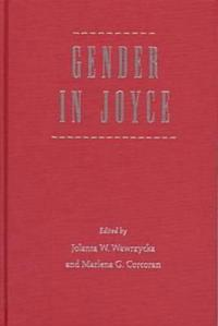 Gender in Joyce