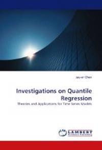 Investigations on Quantile Regression