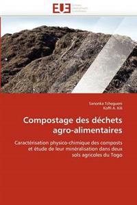 Compostage Des D�chets Agro-Alimentaires