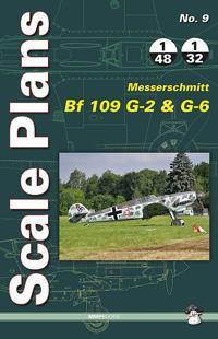 Messerschmitt Bf 109 G-2 & G-6