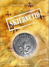 Skjebnetid - Beatrice Stauffen, Andreas Arn   Inprintwriters.org