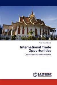 International Trade Opportunities