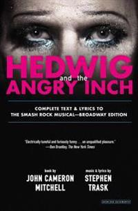 'Hedwig and The Angry Inch': Captivating musical of love and longing, with rock-star chops