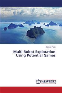 Multi-Robot Exploration Using Potential Games