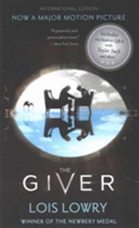 The Giver (International Ed)