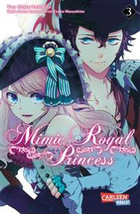 Mimic Royal Princess 03