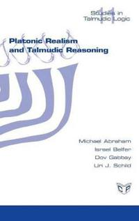 Platonic Realism and Talmudic Reasoning