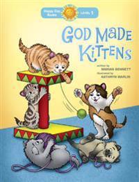 God Made Kittens