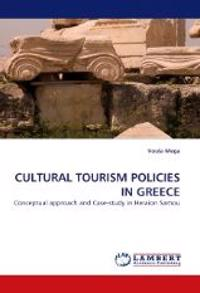 Cultural Tourism Policies in Greece