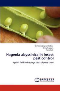 Hagenia Abyssinica in Insect Pest Control