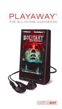 Escape from Furnace: Solitary [With Earbuds]