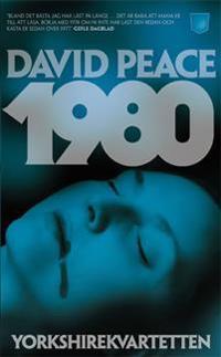 1980 : (tredje boken i Yorkshire-kvartetten)