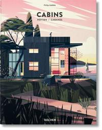 Cabins / Hutten / Cabanes