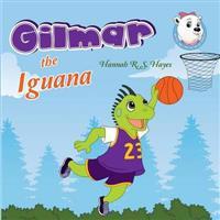 Gilmar the Iguana