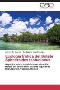Ecologia Trofica del Botete Sphoeroides Testudineus