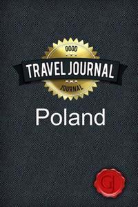 Travel Journal Poland