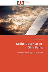 Michel Journiac Et Gina Pane