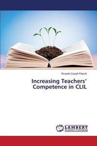Increasing Teachers' Competence in CLIL