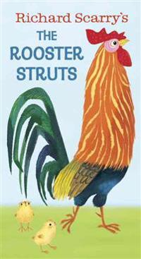 Rooster Struts