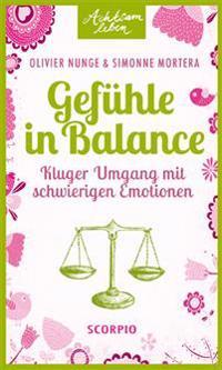 Gefühle in Balance