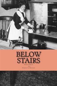 Below Stairs: Playscript