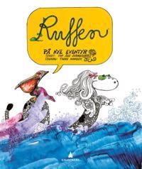 Ruffen på nye eventyr - Tor Åge Bringsværd | Inprintwriters.org