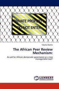 The African Peer Review Mechanism