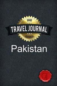 Travel Journal Pakistan