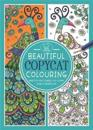 Beautiful Copycat Colouring