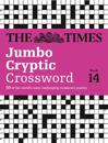 The Times Jumbo Cryptic Crossword 14