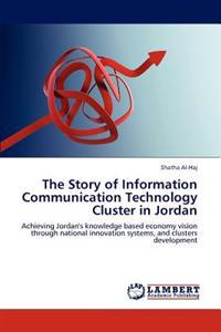The Story of Information Communication Technology Cluster in Jordan