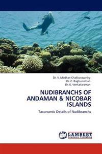 Nudibranchs of Andaman and Nicobar Islands